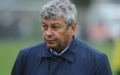 Луческу: Думаю, это ошибка - играть два матча в Кубке Украины