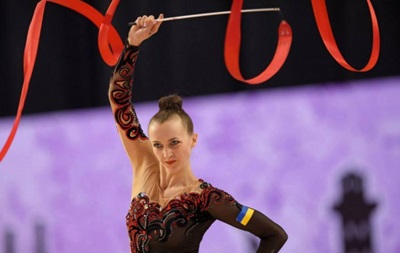 Гимнастика: Анна Ризатдинова выиграла две бронзовые медали чемпионата мира