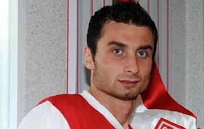 Говерла подпишет защитника сборной Грузии - СМИ