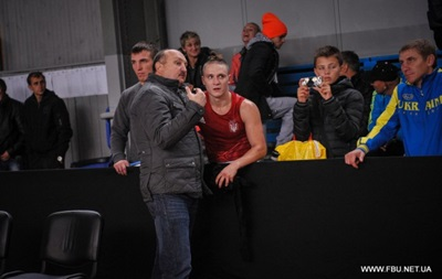 Бокс: Действующий чемпион Европы остался с бронзой чемпионата Украины