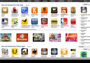 Назван Топ-20 популярнейших приложений за всю историю AppStore