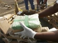 Венесуэльская полиция конфисковала 3 тонны кокаина