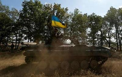 Силовики сообщают об обстрелах в районе Счастья и аэропорта Донецка