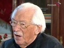 Автор российского гимна получил орден из рук Путина