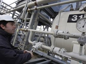 Нафтогаз просит Газпром уменьшить поставки газа на 7 млрд кубов