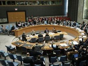 СБ ООН осудил ядерные испытания КНДР и пригрозил новыми санкциями