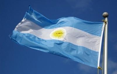 Суд США обвинил Аргентину в неуважении к американскому правосудию