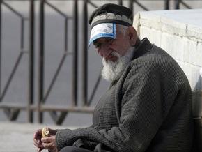Почти весь Таджикистан остался без электроэнергии