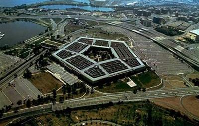 В Пентагоне хотят подготовить  военный ответ  на действия России и Китая
