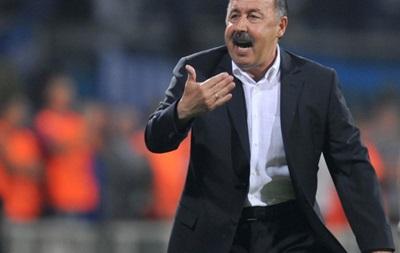 Екс-тренер Динамо хоче очолити Російський футбольний союз