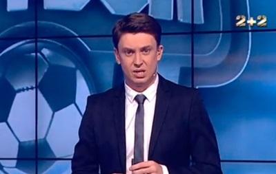 Цыганык: Будет серьезный взрыв, и тогда никакого футбола в Украине не будет