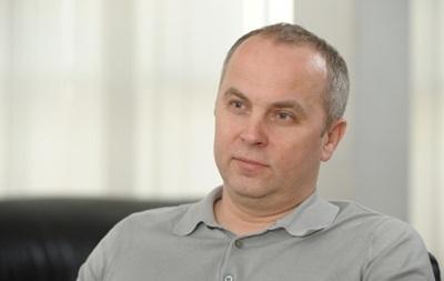 Шуфрич пообещал  и дальше бороться с беспредельщиками и нечистью
