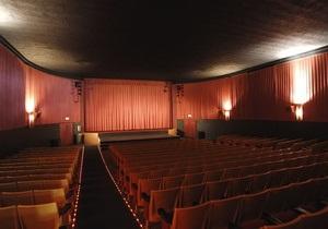 Оппозиционер предлагает запретить рекламу в кинотеатрах