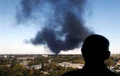 Итоги 2 октября: гибель сотрудника Красного Креста и миротворцы Лукашенко