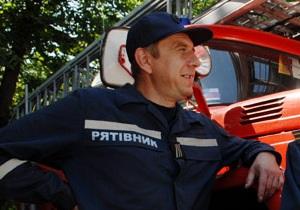 Кабмин выделил 150 млн гривен на предотвращение катастрофы на Закарпатье