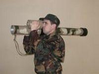 Пентагон назвал российский гранатомет главной угрозой солдатам США
