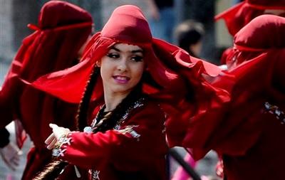 В Киеве отпразднуют День Тбилиси