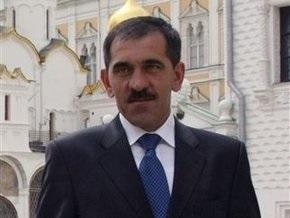 Президент Ингушетии предупредил население: В республику проникли несколько террористов-смертников