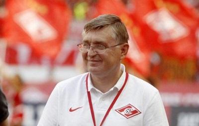 Одну из трибун стадиона Спартака назовут в честь ушедшего из жизни футболиста