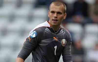 Сборная Беларуси потеряла двух игроков перед матчем с Украиной