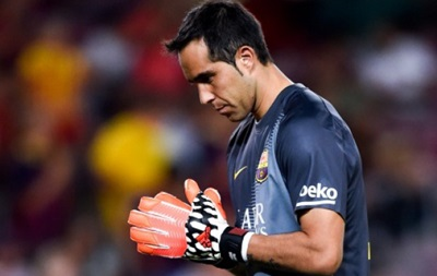 Вратарь Барселоны установил рекорд чемпионатов Испании