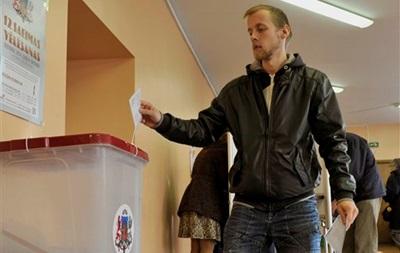 Экзит-поллы: Правящая партия побеждает на парламентских выборах в Латвии