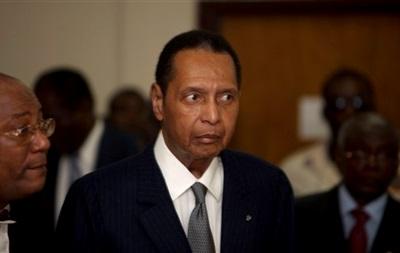 Скончался бывший диктатор Гаити Жан-Клод Дювалье