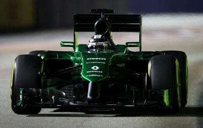 Формула-1: Онлайн трансляция Гран-при Японии