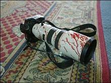 В Цхинвали ранен российский журналист