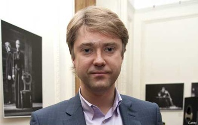 Соратник Навального Ашурков попросил убежища в Британии
