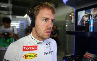 Sport Bild: Феттель будет получать в Ferrari 25 миллионов в год