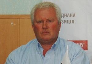 В Николаевской области победил оппозиционер, вынужденный сбежать перед выборами в США