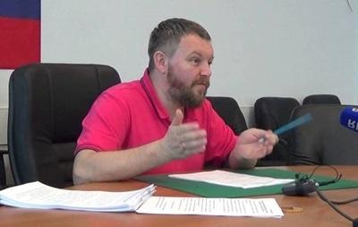 В ДНР уже хотят перенести  выборы  на 9 ноября