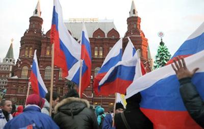 В России запретили митинговать ночью