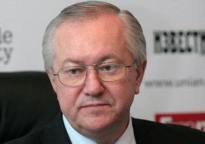 Депутаты Украины и ЕС не смогли договориться по резолюции о Бандере