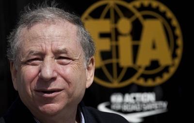 Президент FIA: Шумахер скоро сможет жить нормальной жизнью