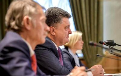 Порошенко просит ОБСЕ увеличить количество наблюдателей