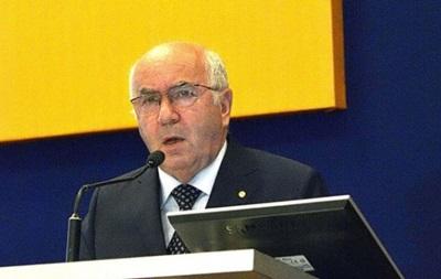 Глава Федерации футбола Италии дисквалифицирован UEFA за расизм