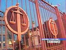 Могилевича отказались освобождать под залог в 50 млн рублей