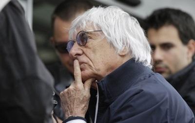 Промоутер Формулы-1: Мы проводим Гран-при России, санкции не влияют на нас