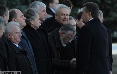 В СБУ рассказали о растратах чиновников Януковича