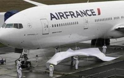 Забастовка пилотов обошлась Air France в 500 миллионов евро