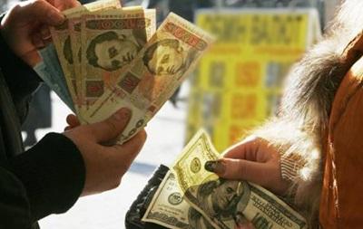 Мимо кассы. Черный рынок валюты расцветает в интернете
