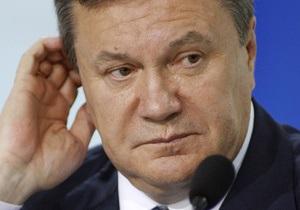 Оппозиционные партии призвали Януковича перенести выборы в Харьковской области