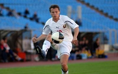 Полузащитник сборной Беларуси: Думаю, счет не по игре