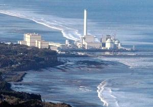 Потери атомного сектора Японии из-за аварии на Фукусиме составили $46 млрд