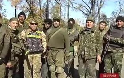 Силовики задержали одного из лидеров ДНР - СМИ