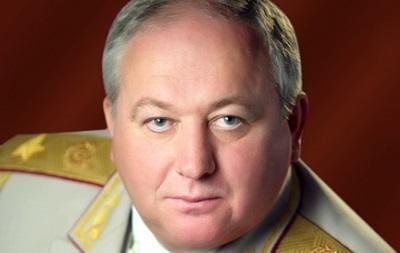 Донецкую ОГА возглавил бывший глава Внутренних войск