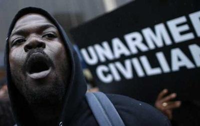 Фергюсон готовится к новым протестам против расизма