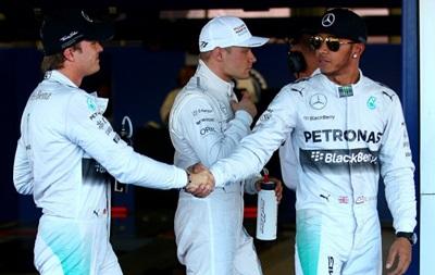 Формула-1: Хэмилтон оказался быстрее всех в квалификации на Гран-при России